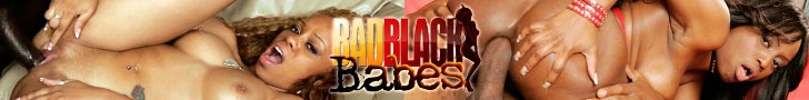 bad black babes in porn