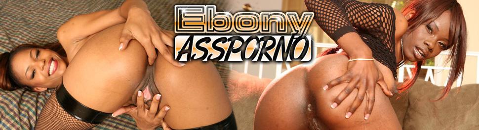 Ebony ass Porno - Black women fucking