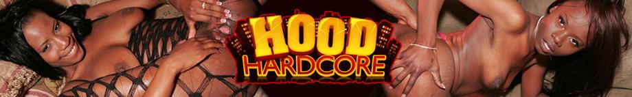 Hood Hardcore - Ebony Porn scenes