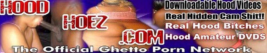 Hood Hoez Ghetto Porn